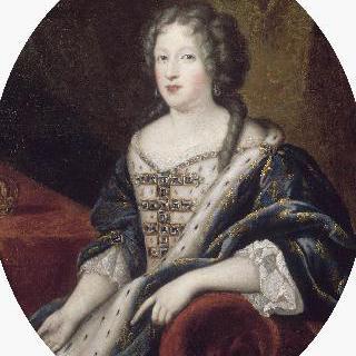 에스파냐 공주, 프랑스 여왕 마리 테레즈 드 합스부르그