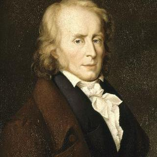 벤자민 콘스탄트 드 르베크 (1767-1830) (벤자민 콘스탄트)