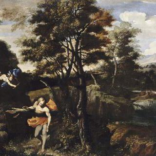 나르시스와 에코 요정
