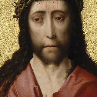 통한의 그리스도