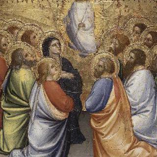 그리스도의 삶의 장면 : 성모 승천