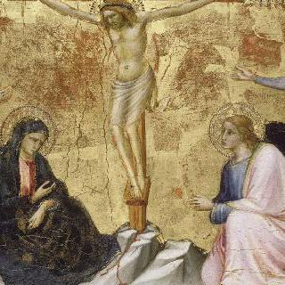 그리스도의 삶의 장면 : 예수의 수난도