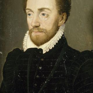 루이 부르봉 1세, 제 1 콩데 왕자