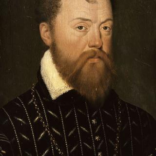 피에르 스트로치, 1554년 프랑스 총사령관