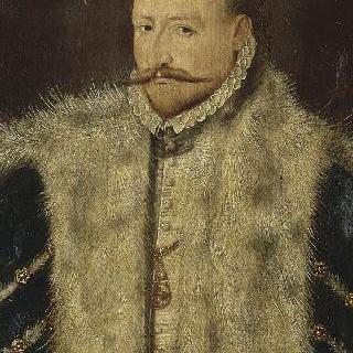 막시밀리엥 드 롱그발, 뷔쿠아 백작의 초상 (1581년 사망)