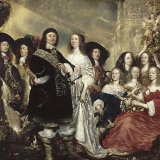 네덜란드인 가족