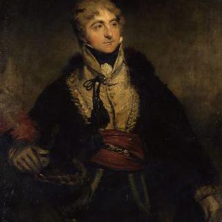 영국 경관의 초상