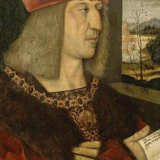 막시밀리안 1세 황제