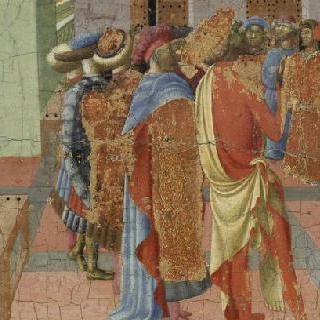 성 바르톨로메오의 설교