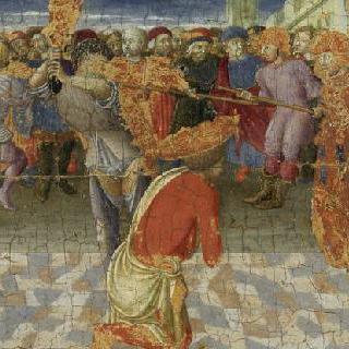 성 바르톨로메오의 참수