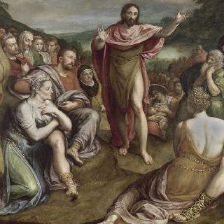 성 요한의 설교