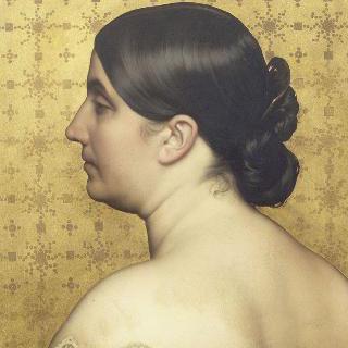 화가 부인의 초상