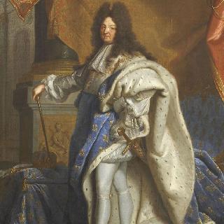 루이 14세 프랑스 왕