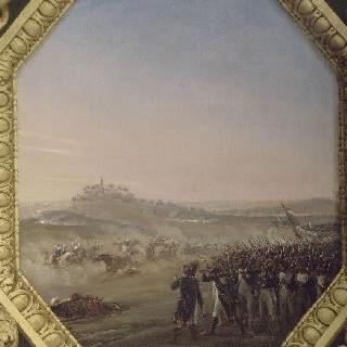 1799년 2월 17일 아부 마나 전투