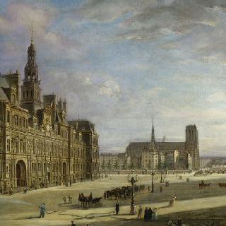1868년 시청