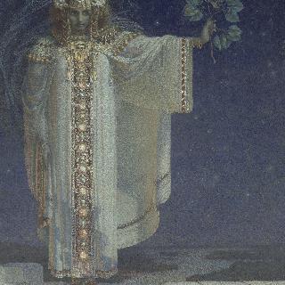 예전자 리부즈, 보헴의 왕비