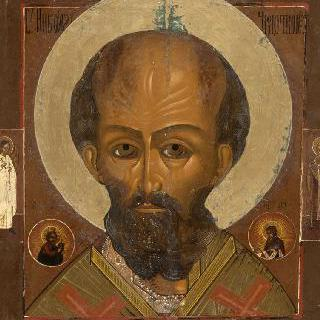성상 : 성 니콜라스
