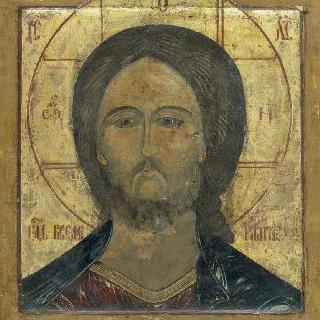 성상: 그리스도