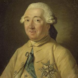 루이 누아릴 공작, 아이앙 공작, 1775년 프랑스 총사령관