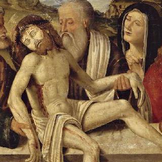 그리스도의 비참함