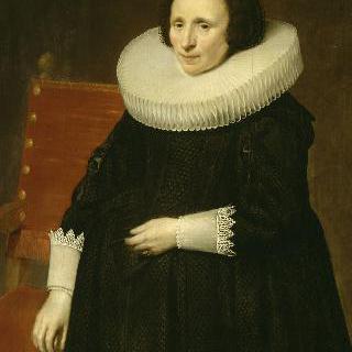 54살 여인의 초상