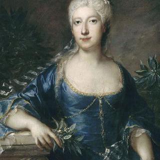장 드 쥘리엔 부인의 초상