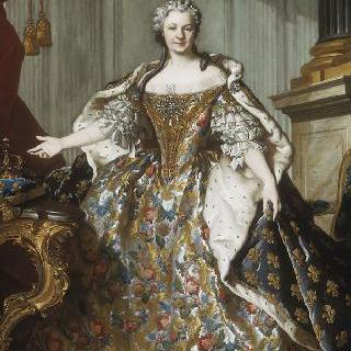 마리 레슈친스카 프랑스 왕비