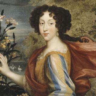 마리 루이즈 도를레앙, 스페인 왕비
