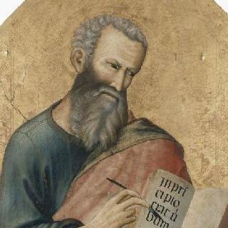 사도 성 요한