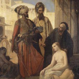 노예 상인 (소아시아)