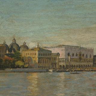 베니스의 도주 궁전