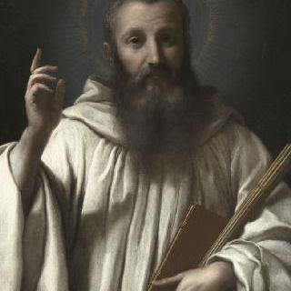 누르시아의 성 베네딕토