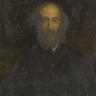 폴 드 뮈세, 작가, 시인의 형제