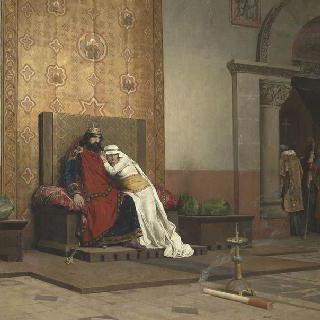 998년 로베르 르 피유의 파문