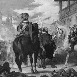 1636년 6월 19일 사베른 탈환