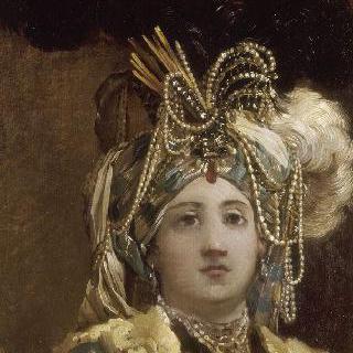 터키 군주의 왕비