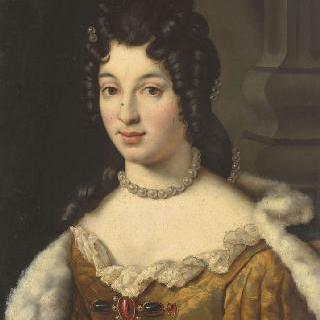 마리 아델라이드 드 사부아, 부르고뉴 공작 부인