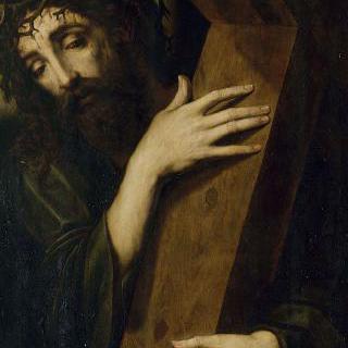 십자가를 진 그리스도