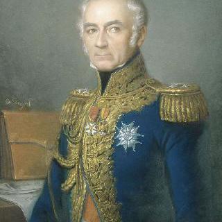 드 몽토롱 백작 장군