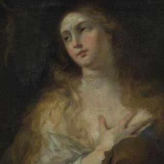 회개하는 막달라 마리아