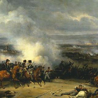 1814년 3월 3일 로브레셀 전투