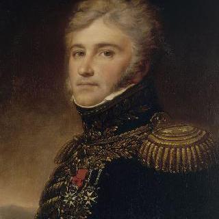 루이 르피크 백작 장군