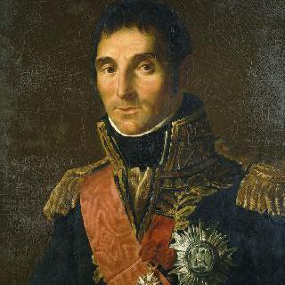 안드레 마세나, 리볼리 공작, 에슬링 왕자, 프랑스 총사령관