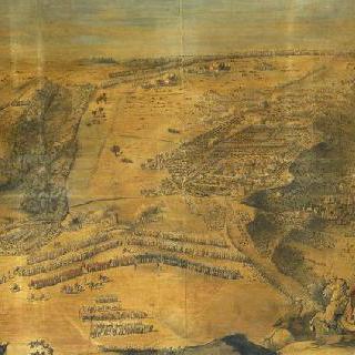 1759년 4월 13일 베르겐 전투