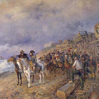 1804년 블로뉴