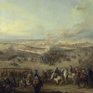 1745년 5월 11일 퐁트노이 전투
