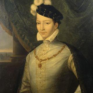 프랑수아 2세 프랑스 왕