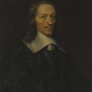 남자의 초상 이미지