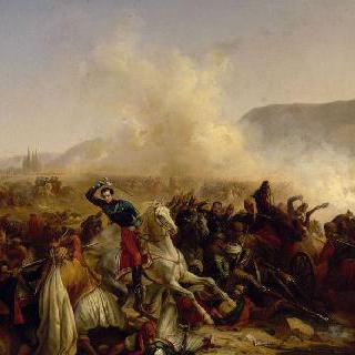 1839년 12월 31일 우에드 엘 알룽 전투