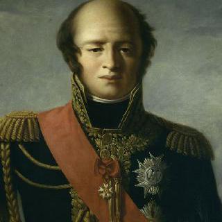 루이 니콜라 다부, 오에르스태드 공작, 에크뮐 왕자, 프랑스 총사령관